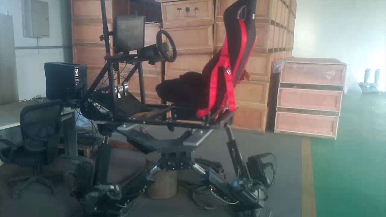 座椅电机控制电路图